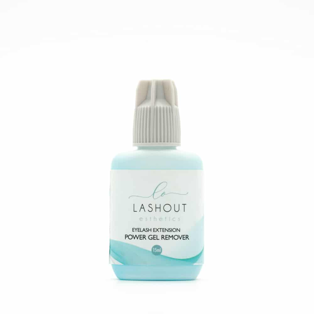 Lash Out Product Eyelash Glue-Remover