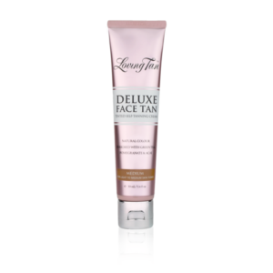 Deluxe Face Tan - Medium - Lash Out